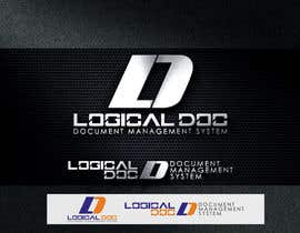 #189 for Design a Logo for LogicalDOC af kimuchan