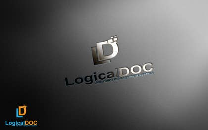 #202 for Design a Logo for LogicalDOC af silverhand00099