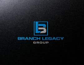 #541 pentru Branch Legacy Group Company logo de către mozibulhoque666