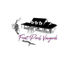 #733 pentru Logo for Rural Vineyard de către NamiKim