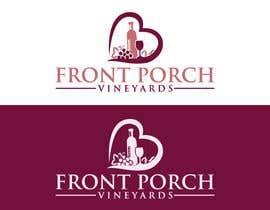#822 pentru Logo for Rural Vineyard de către susojib8