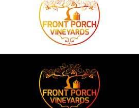 #586 pentru Logo for Rural Vineyard de către apu25g