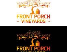 #588 pentru Logo for Rural Vineyard de către apu25g
