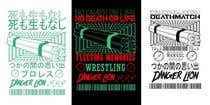 Graphic Design Entri Peraduan #20 for Streetwear Fashion Clothing Designs Needed