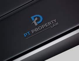 "#1501 pentru Logo / Trading Name Design for New Sole Legal Practice: ""PT Property Law"" de către molykhan123"