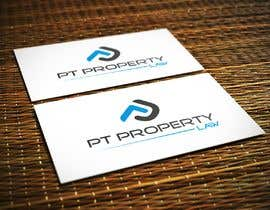 "#1404 pentru Logo / Trading Name Design for New Sole Legal Practice: ""PT Property Law"" de către infinitydisg"
