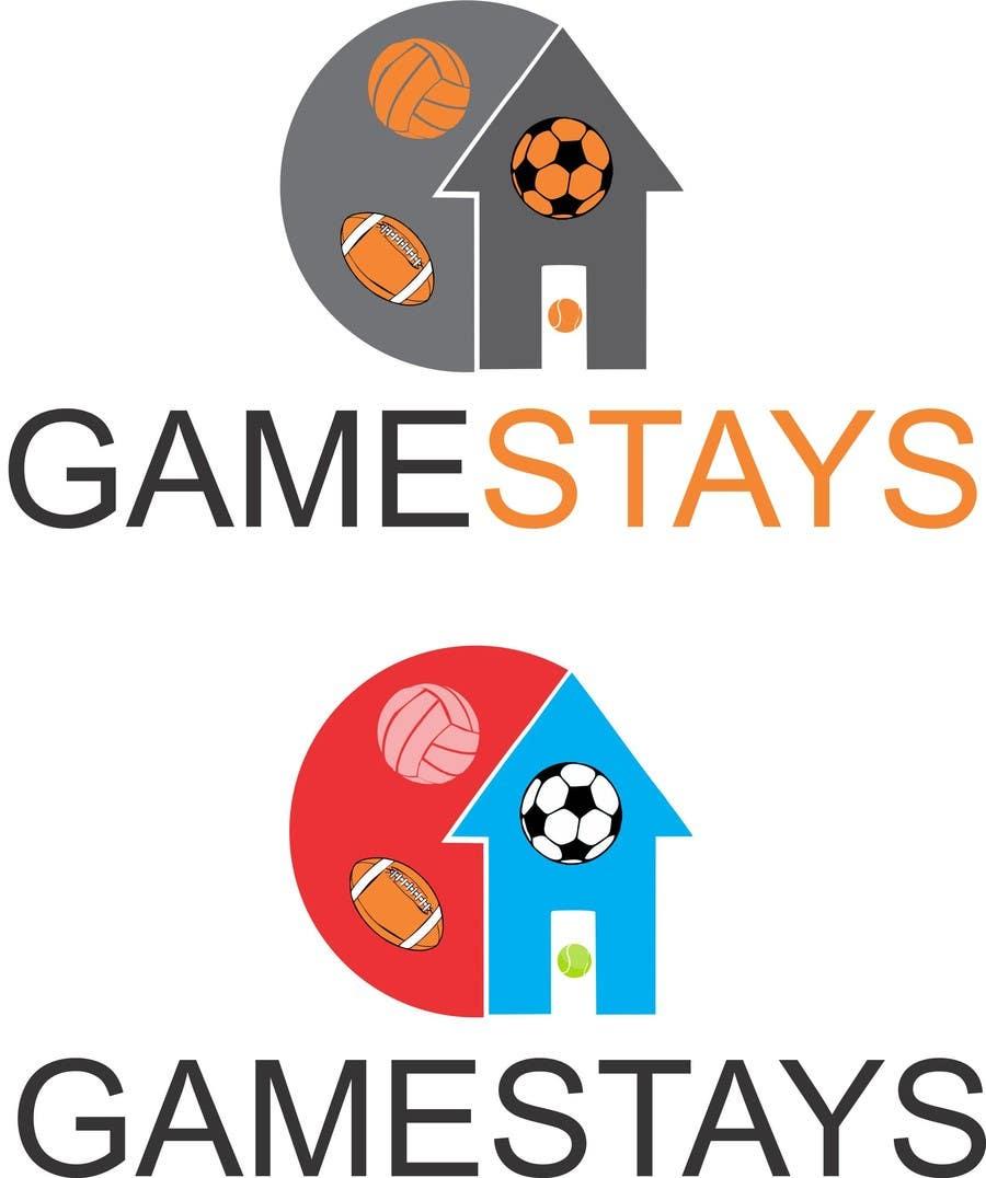 Bài tham dự cuộc thi #31 cho Design a Logo for GameStays