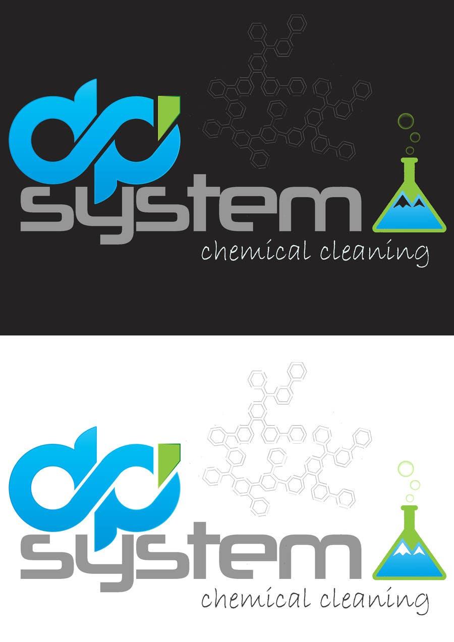 Inscrição nº 33 do Concurso para Design a Logo for DPI Chemicals