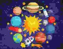 #42 for Kindersticker Idee af malimali110