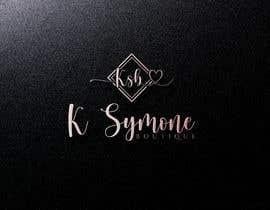 #134 pentru K Symone Boutique de către SalmaAkther0162