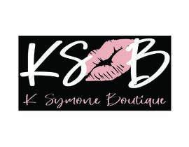 #46 for K Symone Boutique by Sagar799