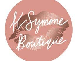 #76 for K Symone Boutique by ldavis17