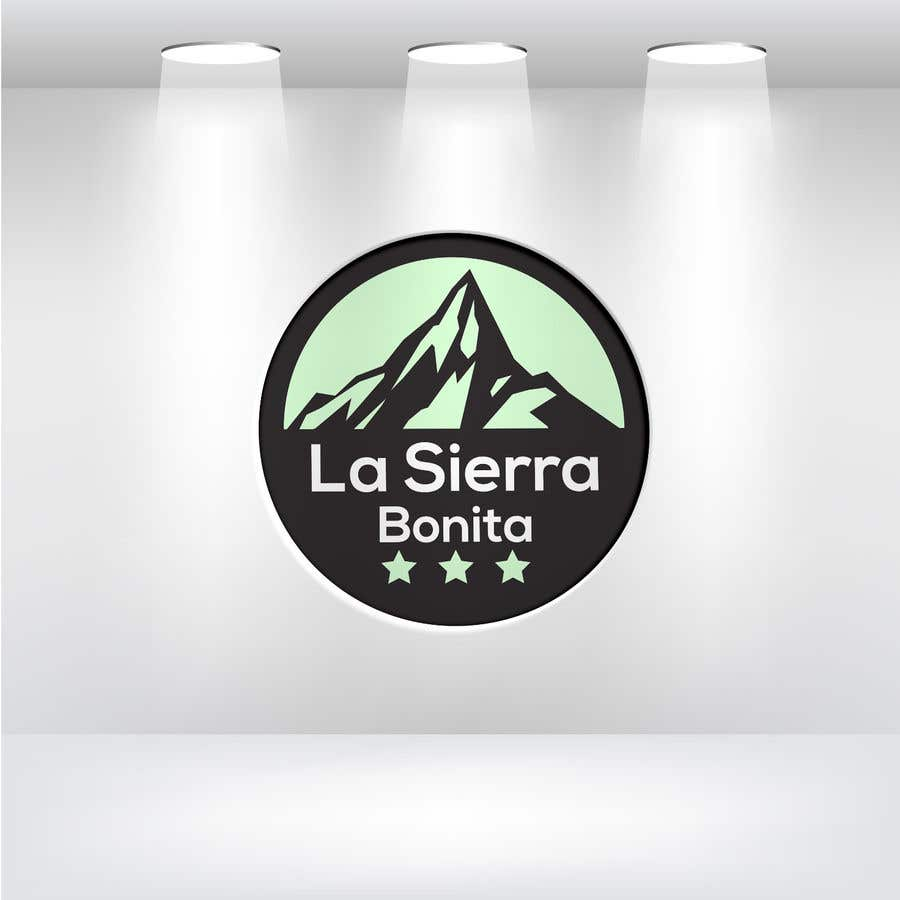 Konkurrenceindlæg #                                        33                                      for                                         Logo for mountain resort