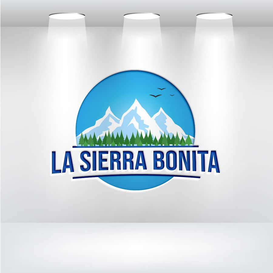 Konkurrenceindlæg #                                        208                                      for                                         Logo for mountain resort