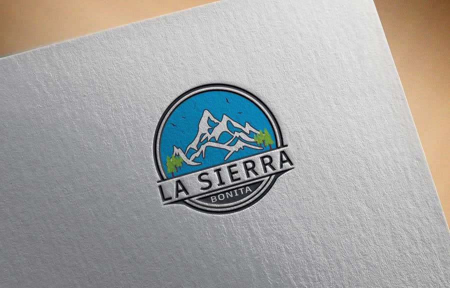 Konkurrenceindlæg #                                        152                                      for                                         Logo for mountain resort