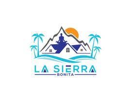 #253 for Logo for mountain resort af faridaakter6996