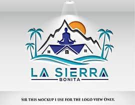 #256 for Logo for mountain resort af faridaakter6996