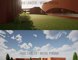 #6 for 3D 360 Realistic Rendering by misalpingua03