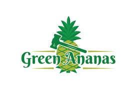 rosulasha tarafından Logo Design green ananas için no 508