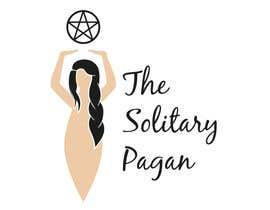 #23 para Design a Logo for The Solitary Pagan por mwa260387