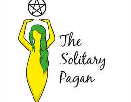 #24 for Design a Logo for The Solitary Pagan af mwa260387