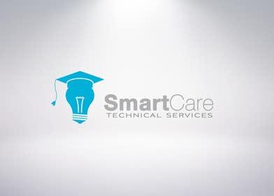 #24 cho Design a Logo for SmartCare Technical Services bởi mariusadrianrusu
