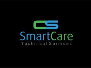 Inscrição nº 34 do Concurso para Design a Logo for SmartCare Technical Services