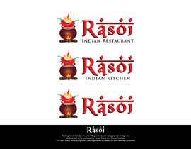 #210 untuk Rasoi (art of Indian kitchen) oleh cakemudbudiono