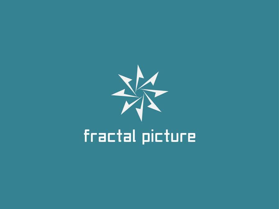 Konkurrenceindlæg #                                        446                                      for                                         FractalPicture_Logo - 19/04/2021 03:35 EDT