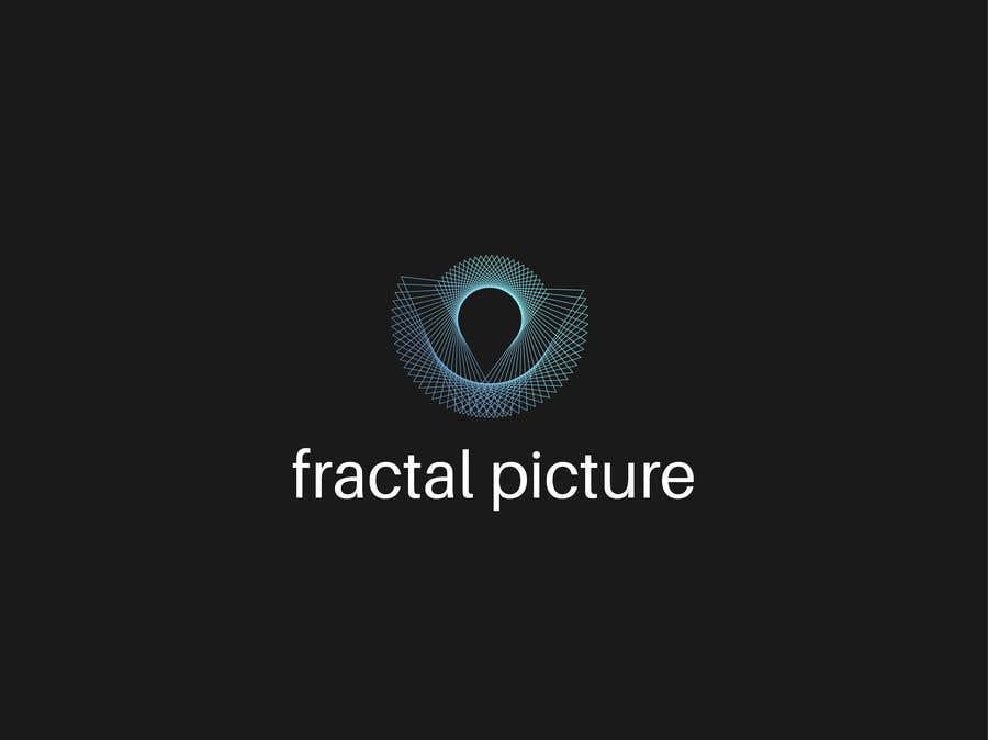 Konkurrenceindlæg #                                        447                                      for                                         FractalPicture_Logo - 19/04/2021 03:35 EDT