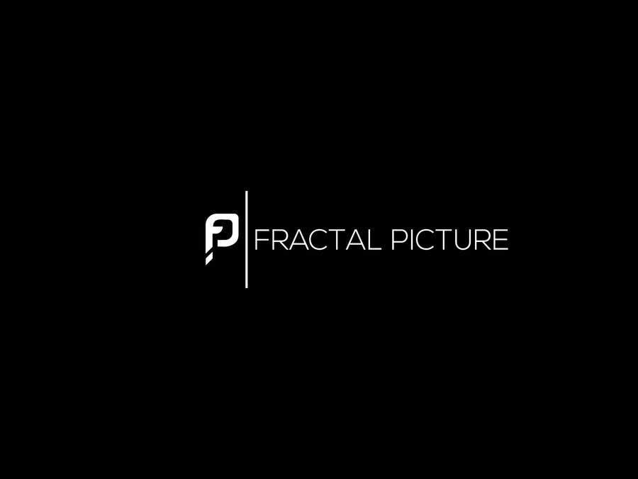 Konkurrenceindlæg #                                        28                                      for                                         FractalPicture_Logo - 19/04/2021 03:35 EDT