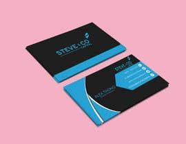 #873 для Business Namecard Design от ZTemplateglassy1