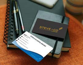 #863 для Business Namecard Design от mdtamimhosen51