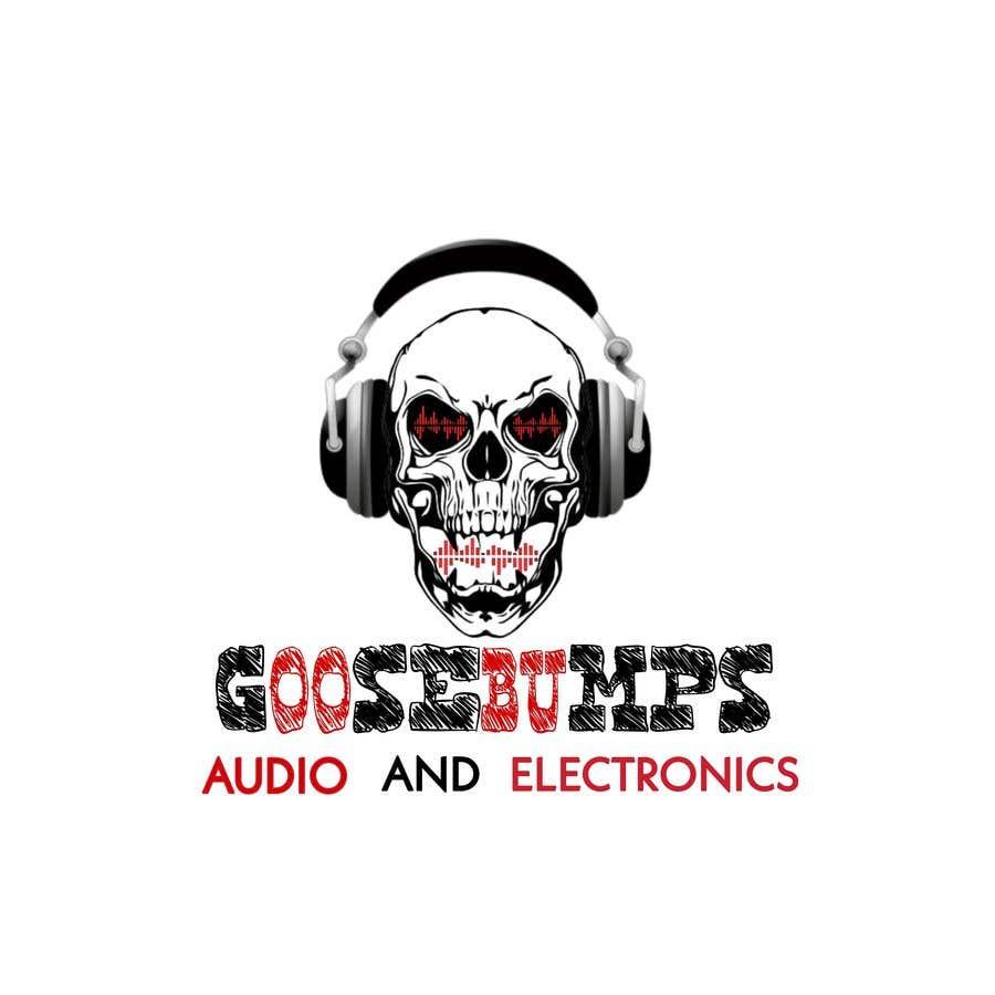 Bài tham dự cuộc thi #                                        148                                      cho                                         Logo for Audio and Electronics Company