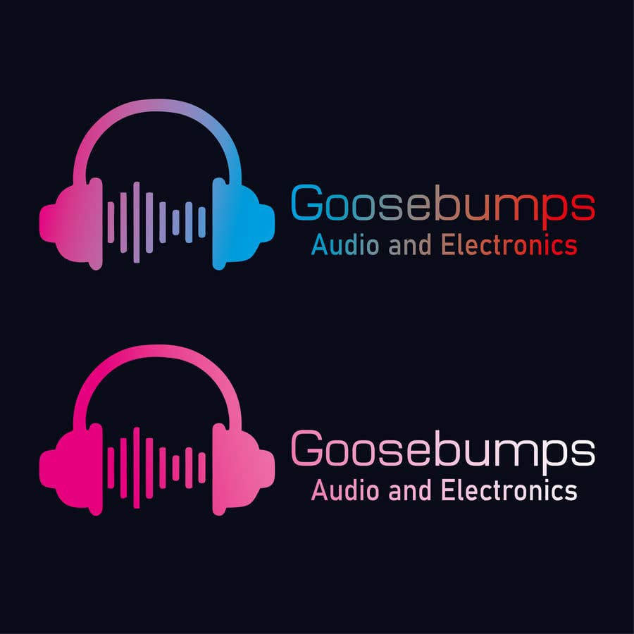 Bài tham dự cuộc thi #                                        67                                      cho                                         Logo for Audio and Electronics Company