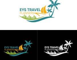 Shahzaibword tarafından Logo for small travel company için no 289