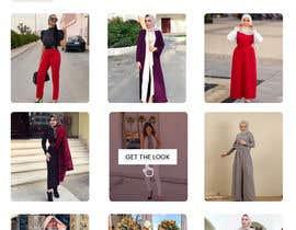 #71 untuk design a website page oleh UdhayasuriyanS