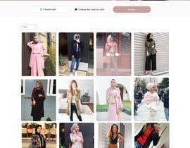 #28 untuk design a website page oleh joshuacastro183