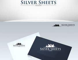#61 for logo design for my brand Silver Sheets by Zattoat