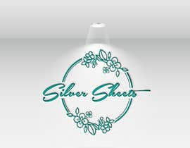 #57 for logo design for my brand Silver Sheets by nu5167256