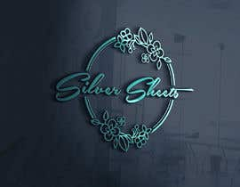 #59 for logo design for my brand Silver Sheets by nu5167256