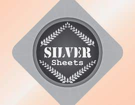#64 for logo design for my brand Silver Sheets by sabbir23352