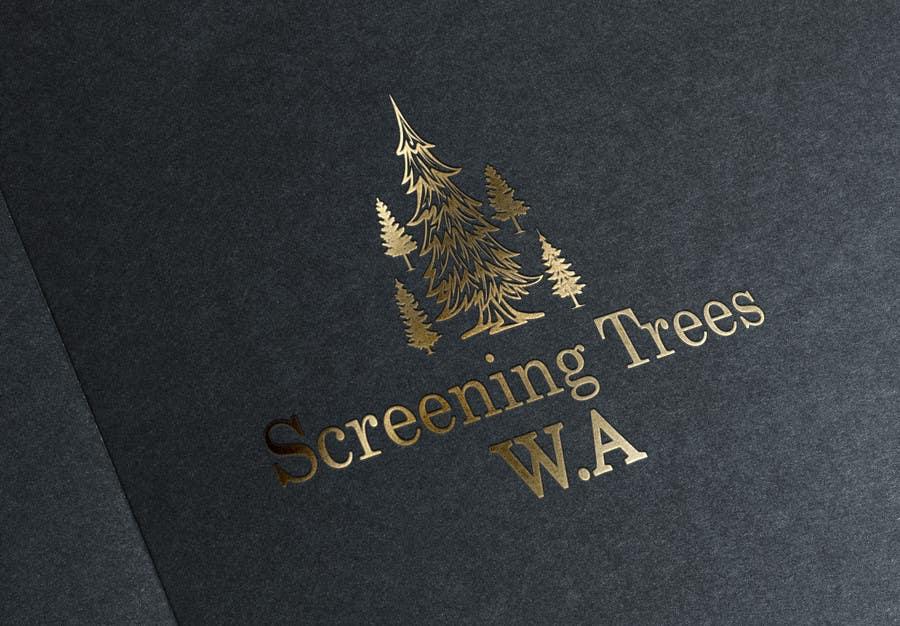 Proposition n°28 du concours Design a Logo for pine tree