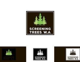 yiama tarafından Design a Logo for pine tree için no 5