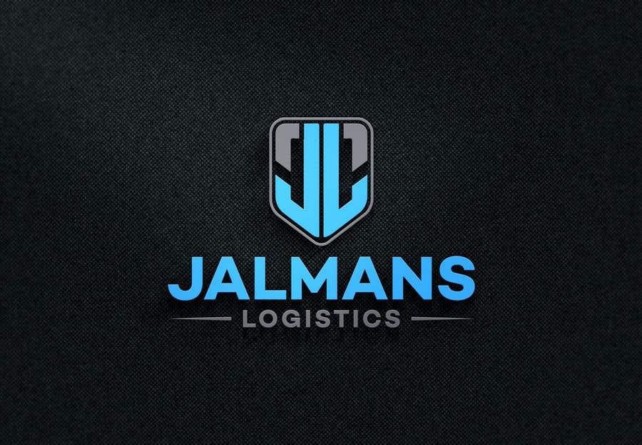 Inscrição nº                                         1013                                      do Concurso para                                         Logo design for a logistic company in Spain