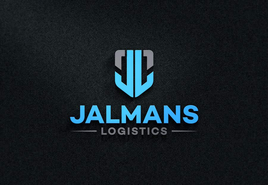 Inscrição nº                                         1016                                      do Concurso para                                         Logo design for a logistic company in Spain