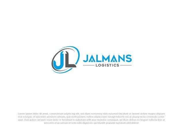 Inscrição nº                                         1562                                      do Concurso para                                         Logo design for a logistic company in Spain