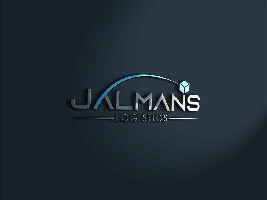 Inscrição nº                                         1704                                      do Concurso para                                         Logo design for a logistic company in Spain