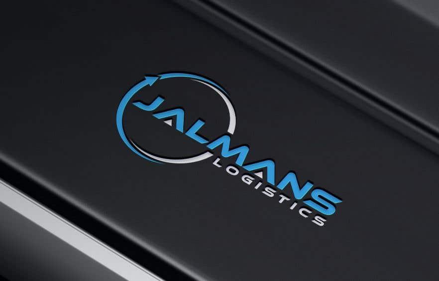 Inscrição nº                                         1036                                      do Concurso para                                         Logo design for a logistic company in Spain