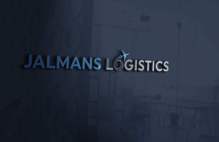 Inscrição nº                                         1214                                      do Concurso para                                         Logo design for a logistic company in Spain
